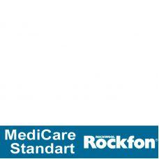 Подвесной потолок Rockfon MediCare Standard (A15/24)