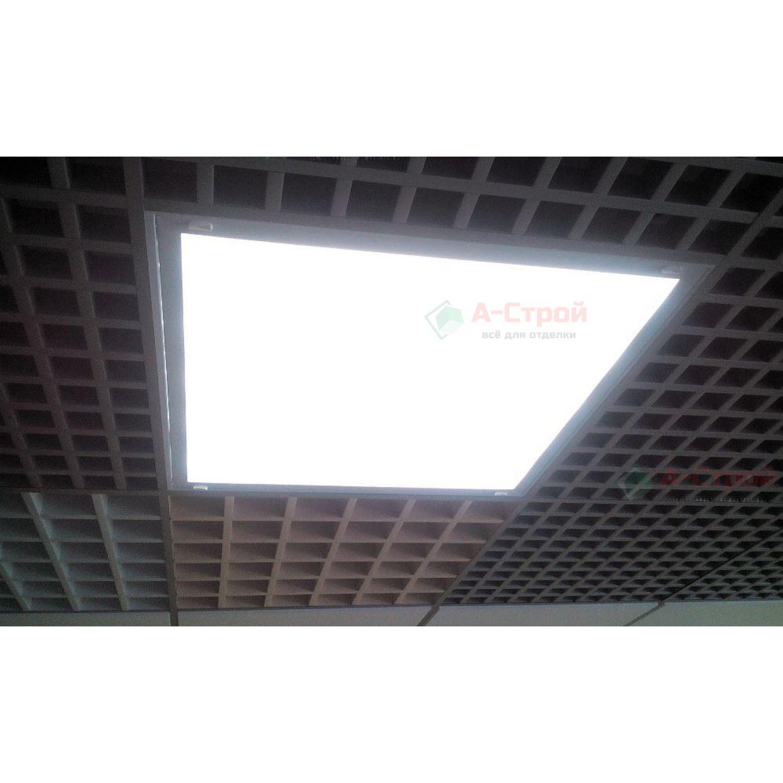 Светильник светодиодный потолочный OMEGA LED OPAL-38W
