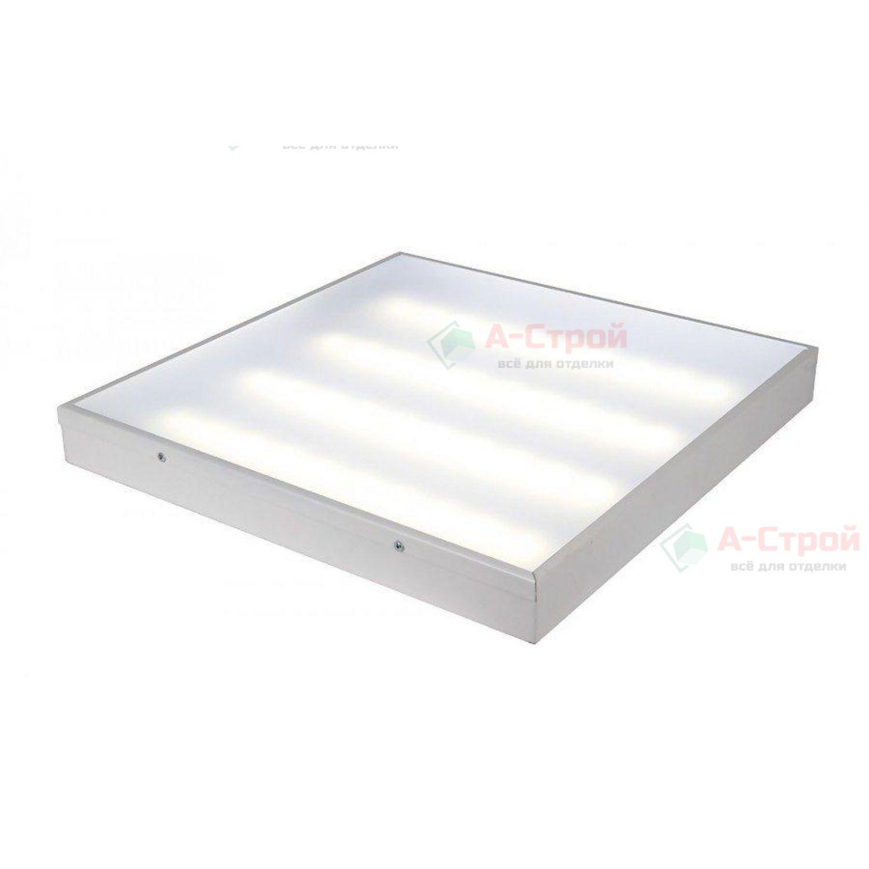 Светильник светодиодный для грильято SALER 36W-4L